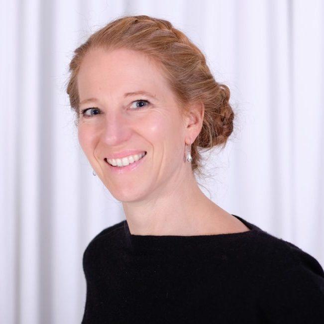 Annika Boehm-Kreutzer