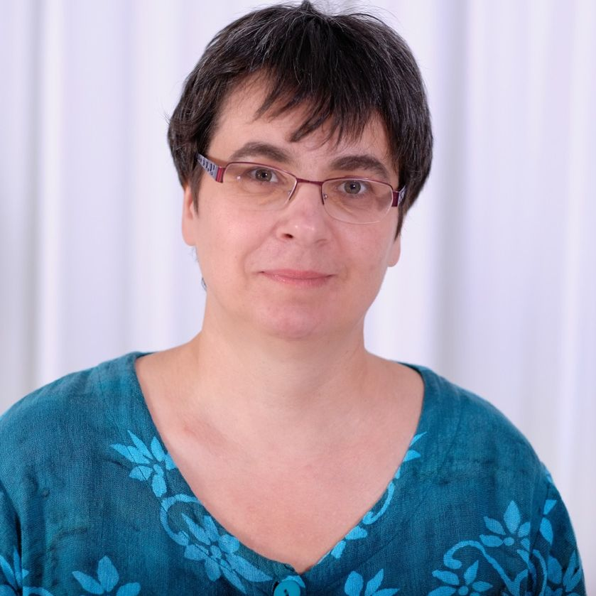 Barbara Hebsacker