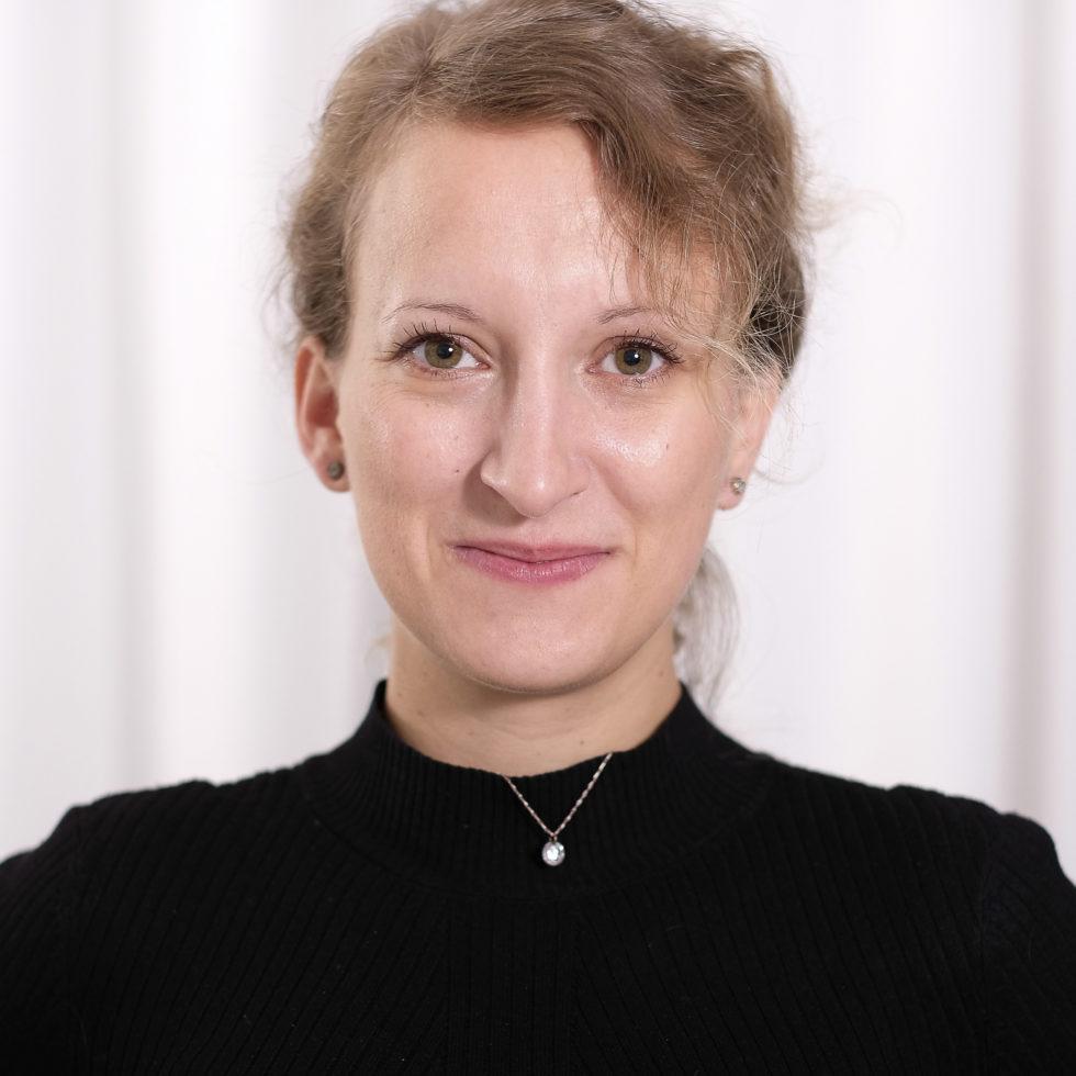 Laura Jörres