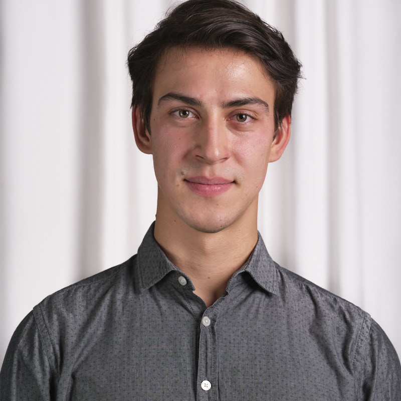 Joshua Maier