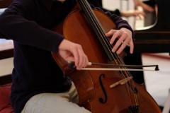 Cello Vorspiel MIZ 2018