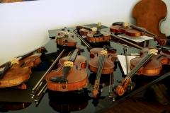 Workshop Violine Gitarre 2016